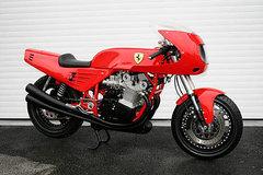 1995 Ferrari 900