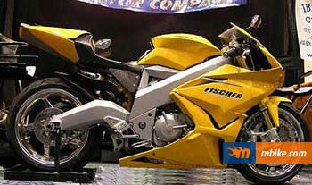 2005 Fischer Concept (MRX650)
