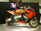 2008 Gilera GP850 Corsa Concept