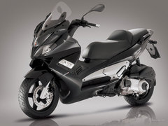 Photo of a 2008 Gilera Nexus 250