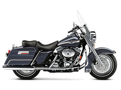 Photo of a 2001 Harley-Davidson FLHR Road King