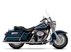 Photo of a 2003 Harley-Davidson FLHR Road King