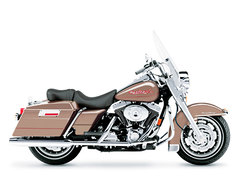 2004 Harley-Davidson FLHR Road King