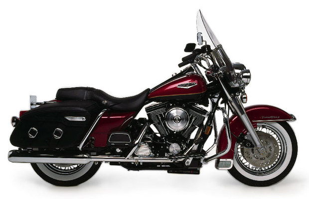 2005 harley davidson flhr road king picture. Black Bedroom Furniture Sets. Home Design Ideas