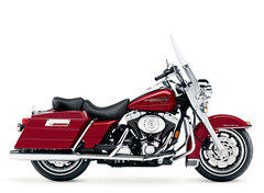 Photo of a 2006 Harley-Davidson FLHR Road King