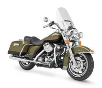 Photo of a 2007 Harley-Davidson FLHR Road King