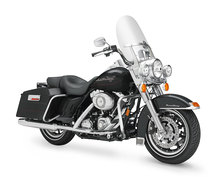 Photo of a 2008 Harley-Davidson FLHR Road King