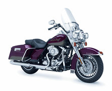 2009 Harley-Davidson FLHR Road King