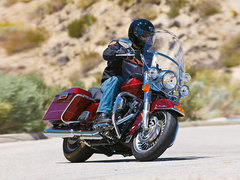 Photo of a 2009 Harley-Davidson FLHR Road King