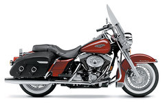 Photo of a 2002 Harley-Davidson FLHRC Road King Classic