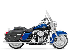 Photo of a 2004 Harley-Davidson FLHRC Road King Classic
