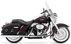Photo of a 2005 Harley-Davidson FLHRC Road King Classic