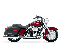 Photo of a 2006 Harley-Davidson FLHRC Road King Classic