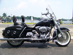 2007 Harley-Davidson FLHRC Road King Classic