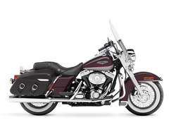 Photo of a 2007 Harley-Davidson FLHRC Road King Classic