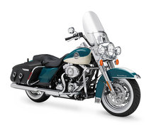 Photo of a 2009 Harley-Davidson FLHRC Road King Classic