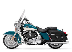 2009 Harley-Davidson FLHRC Road King Classic