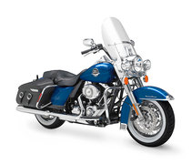 Photo of a 2011 Harley-Davidson FLHRC Road King Classic