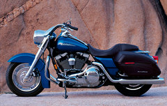 2005 Harley-Davidson FLHRS Road King Custom