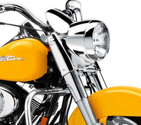Photo of a 2006 Harley-Davidson FLHRS Road King Custom