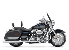 Photo of a 2007 Harley-Davidson FLHRSE Screamin' Eagle Road King