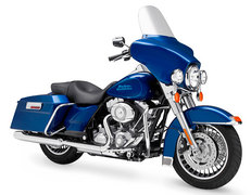 Photo of a 2001 Harley-Davidson FLHT Electra Glide Standard