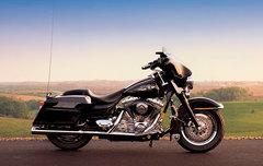 2003 Harley-Davidson FLHT Electra Glide Standard