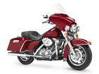 2007 Harley-Davidson FLHT Electra Glide Standard