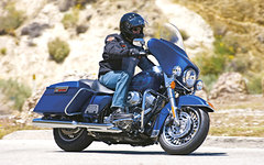 2009 Harley-Davidson FLHT Electra Glide Standard