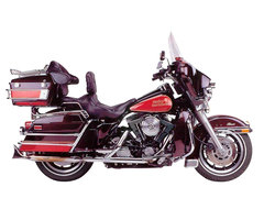 Photo of a 1993 Harley-Davidson FLHTC 1340 Electra Glide Classic