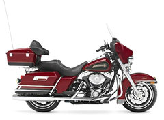 Photo of a 1999 Harley-Davidson FLHTC Electra Glide Classic