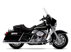 2003 Harley-Davidson FLHTC Electra Glide Classic