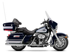2004 Harley-Davidson FLHTC Electra Glide Classic