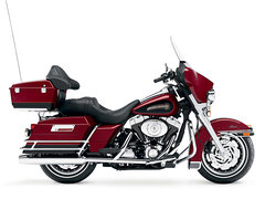 Photo of a 2006 Harley-Davidson FLHTC Electra Glide Classic