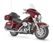 Photo of a 2007 Harley-Davidson FLHTC Electra Glide Classic
