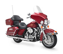 2010 Harley-Davidson FLHTC Electra Glide Classic