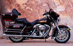 2001 Harley-Davidson FLHTCI Electra Glide Classic Injection