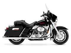 Photo of a 2002 Harley-Davidson FLHTCI Electra Glide Classic Injection