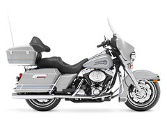 2005 Harley-Davidson FLHTCI Electra Glide Classic Injection
