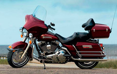 Photo of a 2006 Harley-Davidson FLHTCI Electra Glide Classic Injection