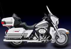 2009 Harley-Davidson FLHTCI Electra Glide Classic Injection