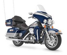 2007 Harley-Davidson FLHTCU Electra Glide Ultra Classic