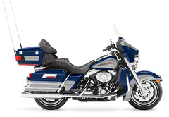 Photo of a 2007 Harley-Davidson FLHTCU Electra Glide Ultra Classic