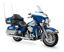 Photo of a 2010 Harley-Davidson FLHTCU Ultra Classic Electra Glide