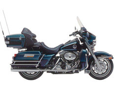 2000 Harley-Davidson FLHTCUI Electra Glide Ultra Classic Injection