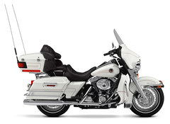 2002 Harley-Davidson FLHTCUI Electra Glide Ultra Classic Injection