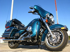 2003 Harley-Davidson FLHTCUI Electra Glide Ultra Classic Injection