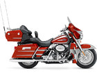 2006 Harley-Davidson FLHTCUSE Screamin' Eagle Ultra Classic Electra Glide