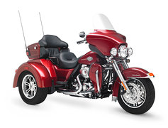 Photo of a 2010 Harley-Davidson FLHTCUTG Tri Glide Ultra Classic