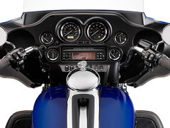Photo of a 2010 Harley-Davidson FLHTK Electra Glide Ultra Limited